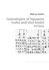 Genealogies-tsuba