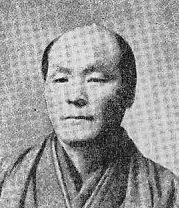 Kanesada-portr