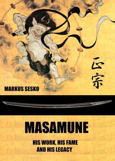 MasamuneCover