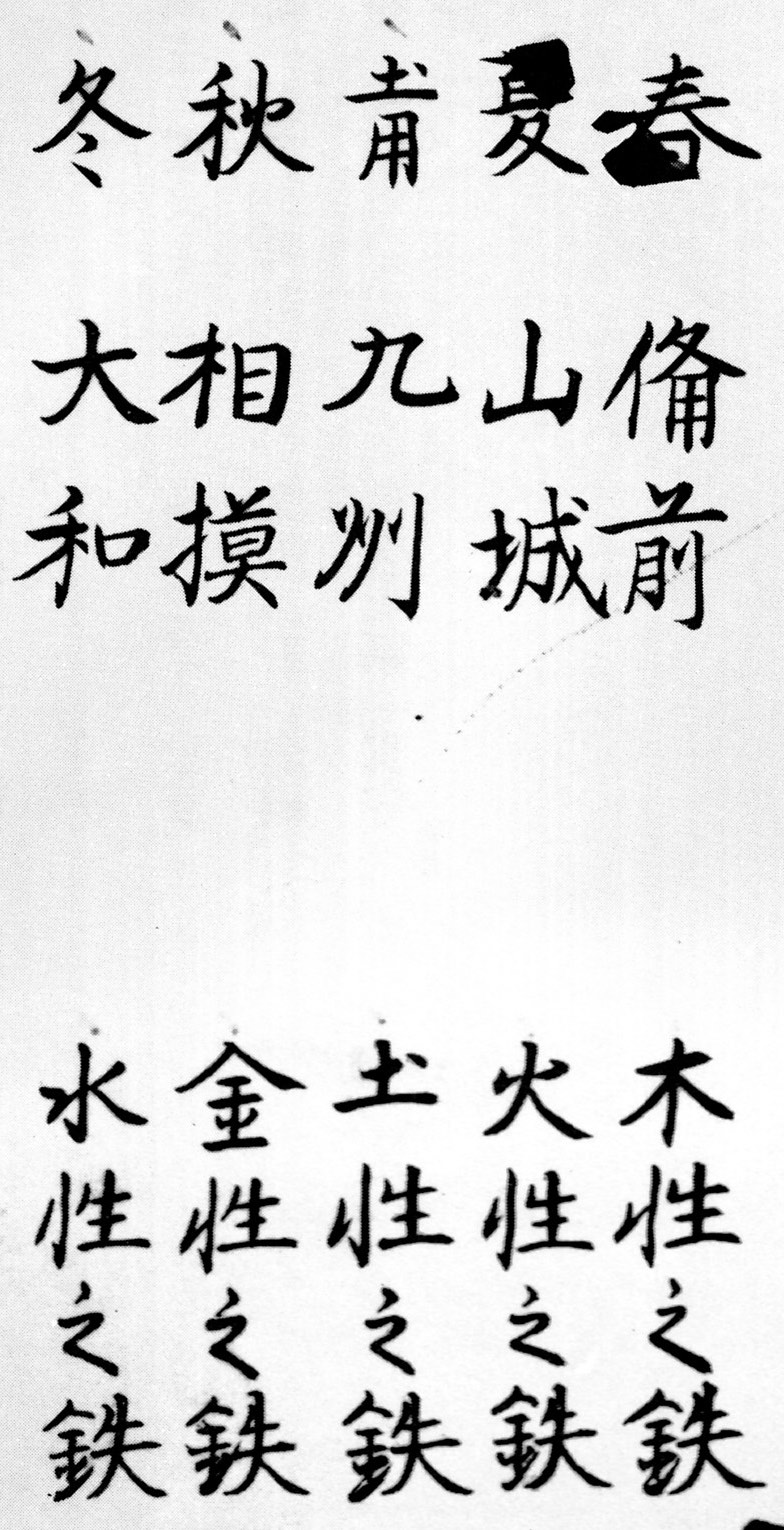 Markus sesko translation and research services for japanese art so the section in question is basically about the basics of kantei and it is written in a somewhat esoteric manner lets begin with the overview that caught biocorpaavc Images
